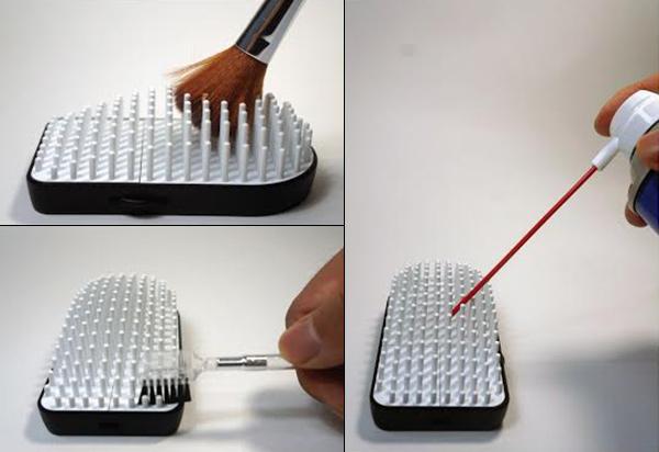 尖刷鼠标设计