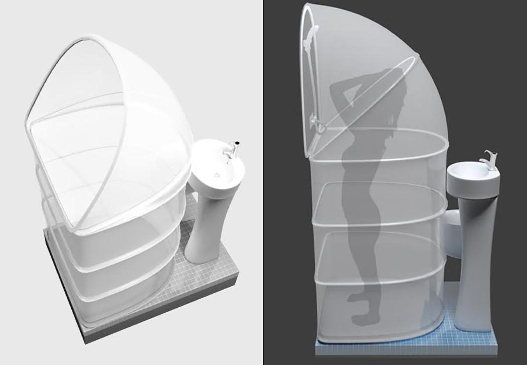 可折叠的产品设计,折叠便捷收纳的工业设计有哪些?