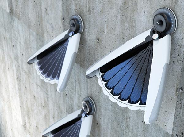 唯美创意灯具设计,设计师这样的照明灯具给我来一打