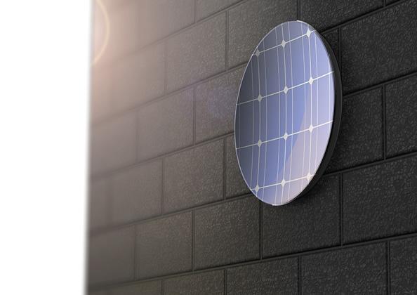 太阳能家用电器设计,创意实用的绿色生活电器