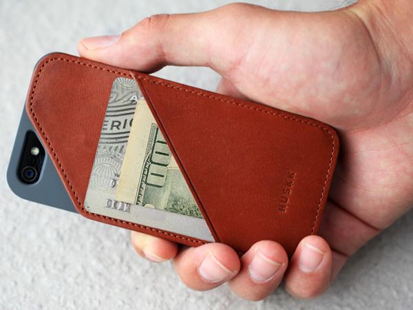 极简主义的钱包