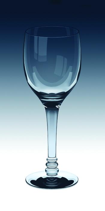 PS特效处理实战图文教程,PHOTOSHOP制作玻璃质感表现