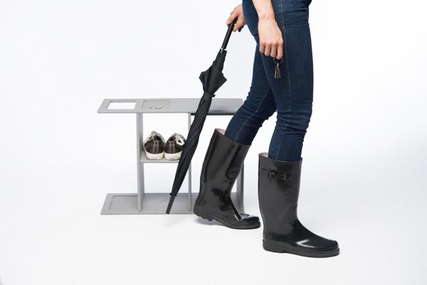 Gear-up鞋架