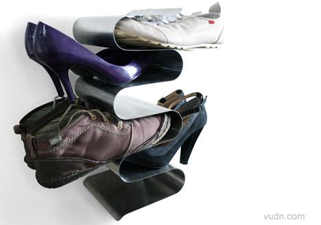 J-Me Design鞋架