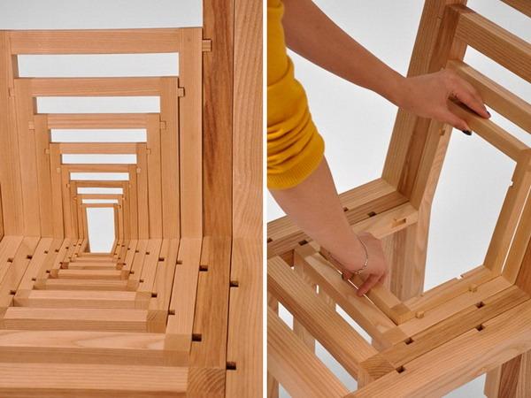 概念座椅设计,好的创意需要概念支撑