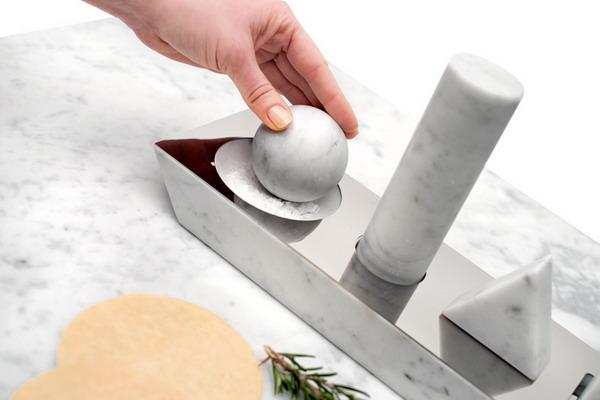 经典大理石产品设计案例,让你看看创意带来的大理石魅力感