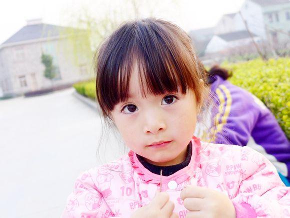 Photoshop照片处理教程,PS儿童照片制作仿手绘效果图文教程
