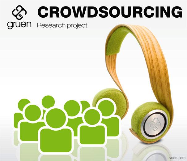六大创意蓝牙耳机设计,好创意带给你极致音乐享受