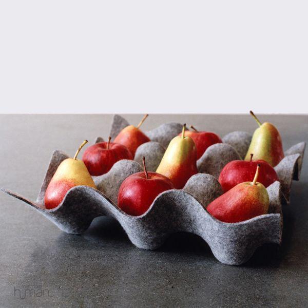九大创意果盘设计,赏心悦目的果盘让你爱上吃水果