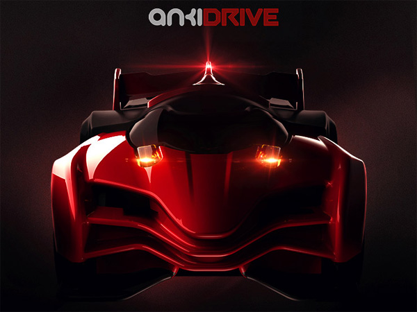 十大赛车概念设计,酷炫动力怪兽惊艳你的眼球
