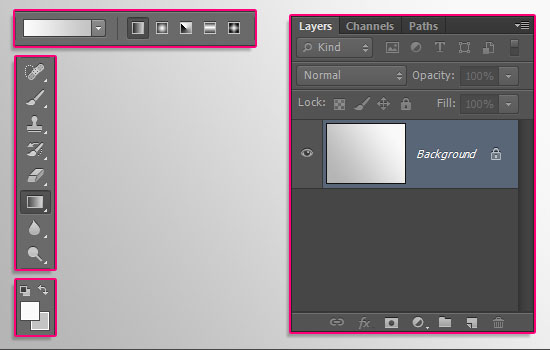 Photoshop文字合成教程,教你如何制作猕猴桃文字效果
