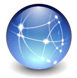 CDR实例教程,手把手教你用CORELDRAW制作苹果水晶球