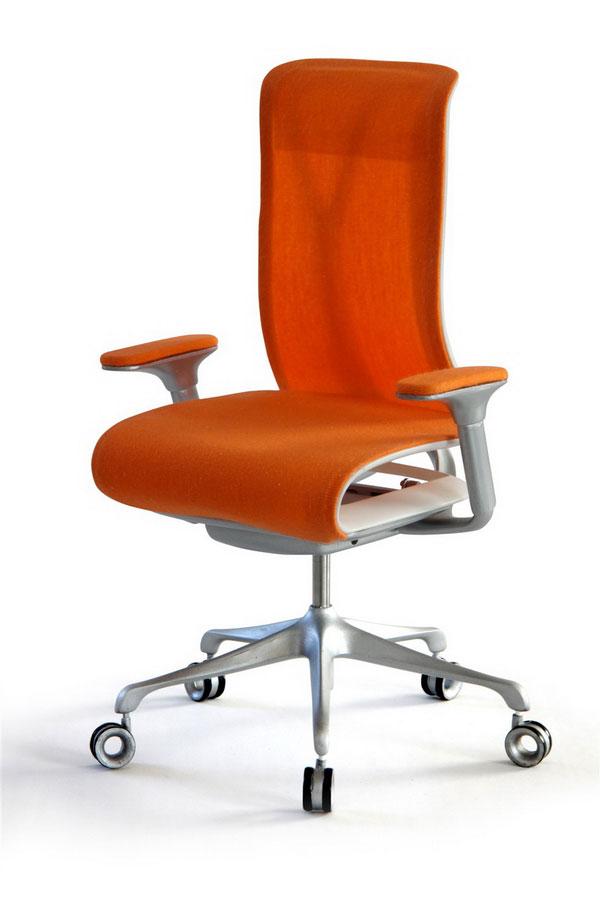 四大办公椅创意设计,提升工作效率必备法宝