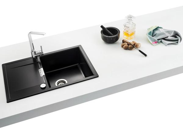 两款创意水槽设计,解决用户痛点的好设计
