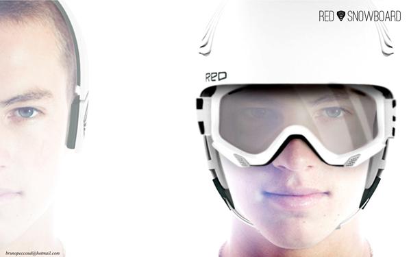 创意骑行头盔设计,为你的运动保驾护航