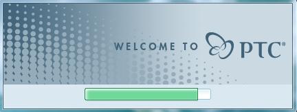 安装ProE时,安装界面一直停着不动