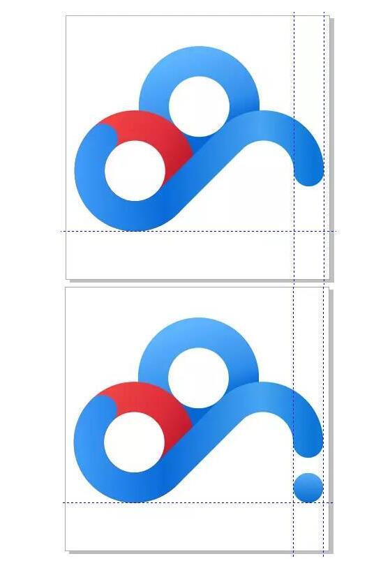 第十三步:旋转图形,玩耍细节,添加背景素材,文字1.jpg图片