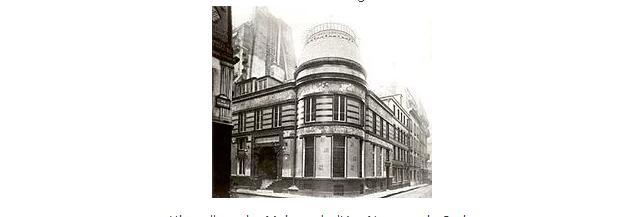 His gallery the Maison de l'Art Nouveau in Paris.jpg