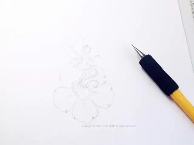 0.3mm樱花的自动铅笔,草稿和正式稿都可以用这只.webp.jpg
