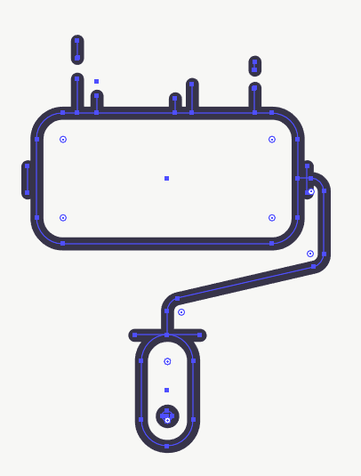 AI插画教程